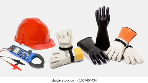 Electrical Protection Equipment and Electrical Meters.