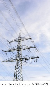 electrical single power lines