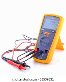 Electrical tools (digital insulation resistance tester)