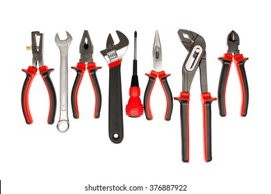 Crimping Tool Images, Stock Photos & Vectors | Shutterstock