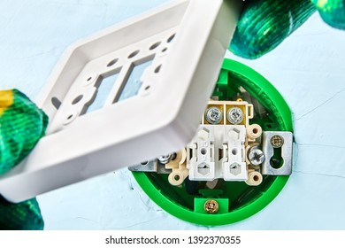 Awe Inspiring Electrical Lighting Wiring Offices Images Stock Photos Vectors Wiring Digital Resources Cettecompassionincorg