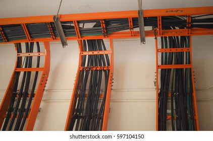 Electricical Support Cable Tray