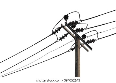 Electricity Pole Images, Stock Photos & Vectors   Shutterstock