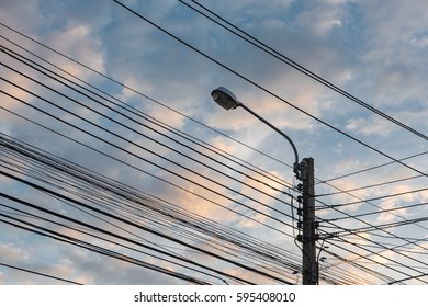 electricity post images stock photos vectors shutterstock
