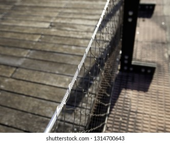 Electrified fences, protection and security