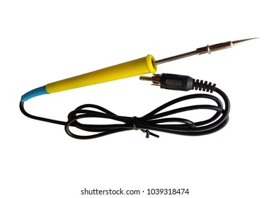 Electronic 12v DC soldering iron for station