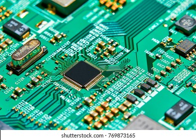 Integrated Circuit Images, Stock Photos & Vectors | Shutterstock