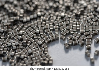 Electronic components, Lots of chip ceramic capacitor