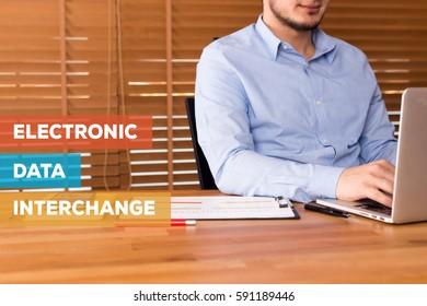 ELECTRONIC DATA INTERCHANGE CONCEPT
