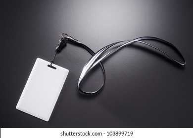 electronic door exccess card with rope