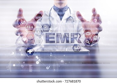Hospital Management Software Images, Stock Photos & Vectors