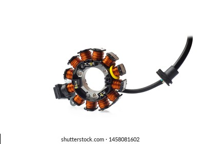 Ignition Coil Images, Stock Photos & Vectors | Shutterstock
