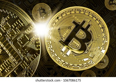 electronic money, bit coin