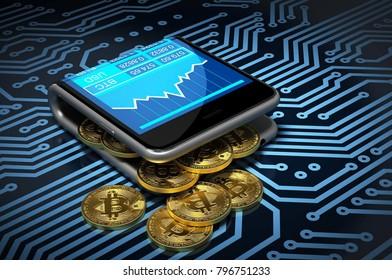 electronic money on the web