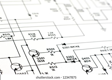 Home Wiring Diagram Symbols from image.shutterstock.com