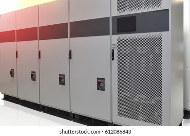 Electronic system for electricity computer technology.