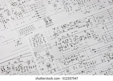 Schematic Diagram Images, Stock Photos & Vectors | Shutterstock