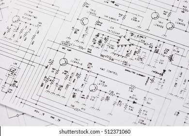 Schematics Images, Stock Photos & Vectors | Shutterstock on circuit diagrams, circuit design, integrated circuit layout, one-line diagram, circuit artwork, circuit symbols, circuit formulas, block diagram, wiring diagram, digital electronics, network analysis, circuit blueprints, function block diagram,