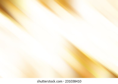 Elegant abstract diagonal gold background with lines