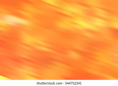 Elegant abstract diagonal orange background with lines. illustration beautiful.
