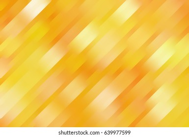 Elegant abstract diagonal orange background with lines. illustration beautiful.