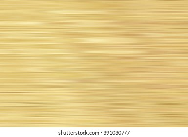 Elegant abstract horizontal golden background with lines