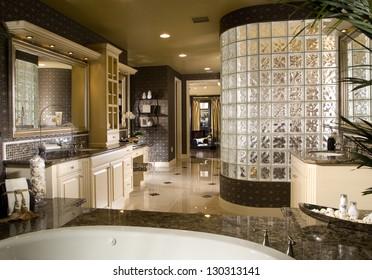 Elegant Bath room, Interior Design Architecture Stock Images,Photos of bathroom, Living room, Bathroom,Kitchen,Bed room,