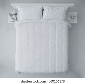Bed Images Stock Photos Amp Vectors Shutterstock