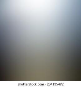 Elegant blurred background with progressive light.