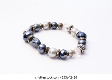 Elegant bracelet.