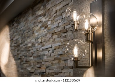 Elegant Contemporary Light Fixture