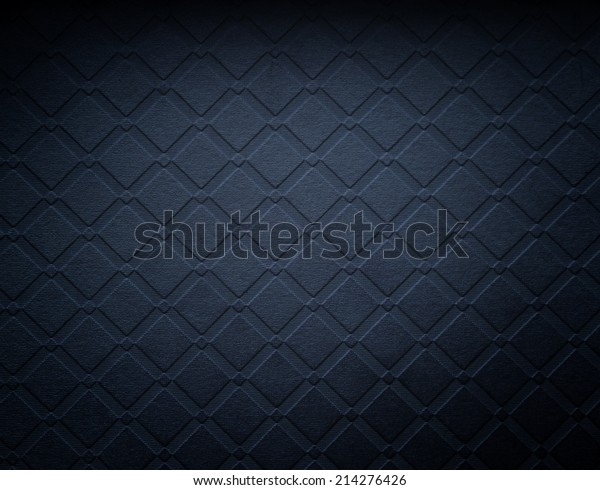 Elegant Dark Grunge Wallpaper Background Stock Photo Edit