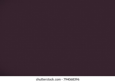 Elegant discreet purple pattern