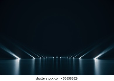 Abstract+dark+background on Square Grid