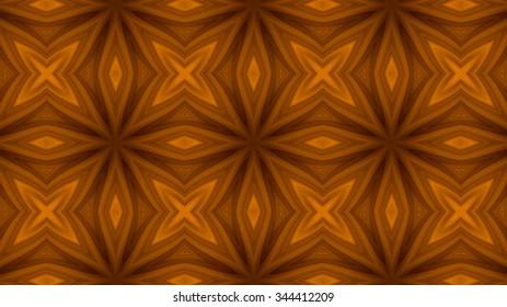 Elegant golden patterns background