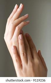 Elegant Hands