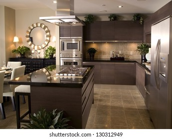 Elegant Kitchen Architecture Stock Images,Photos of Living room, Bathroom,Kitchen,Bed room,