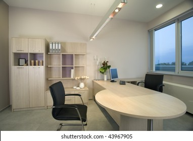 Elegant and luxury home, office and hotel interior design.