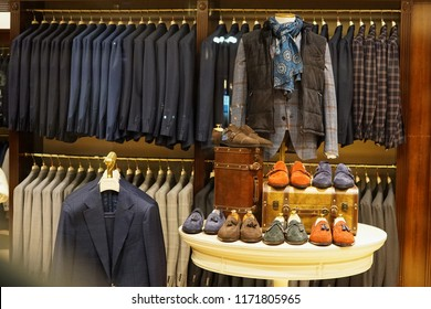 cfe0ab770 Mens Clothing Images, Stock Photos & Vectors | Shutterstock