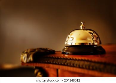 Elegant Ring Bell