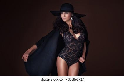 Phat Butt musta tytöt