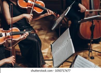 String Quartet Images, Stock Photos & Vectors | Shutterstock