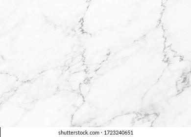 eleganter weißer Marmor-strukturierter Hintergrund.