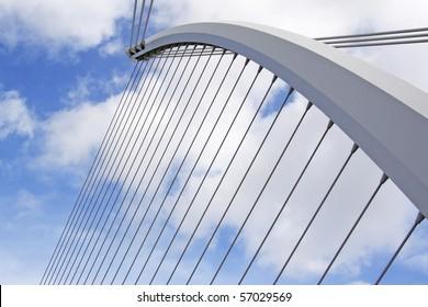 Elements of modern bridge