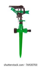 elements to your garden hose - spray - irrigation land
