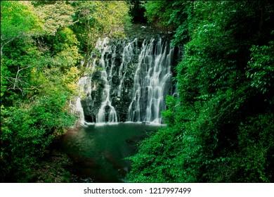 The Elephant Falls