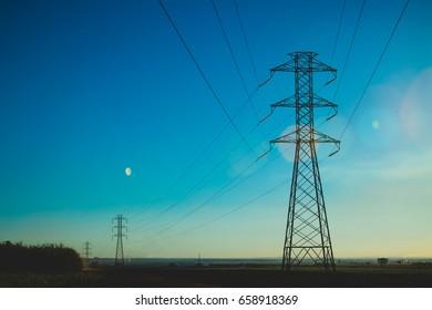 eletrical network