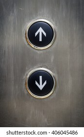 Elevator button,Up and down