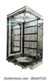 Elevator Parts Images, Stock Photos & Vectors | Shutterstock