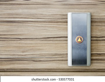 Elevator call button